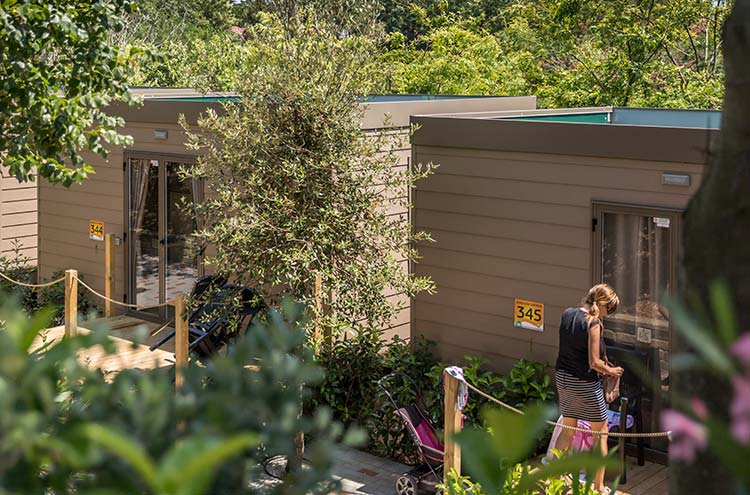 roma camping in town in lazio human company