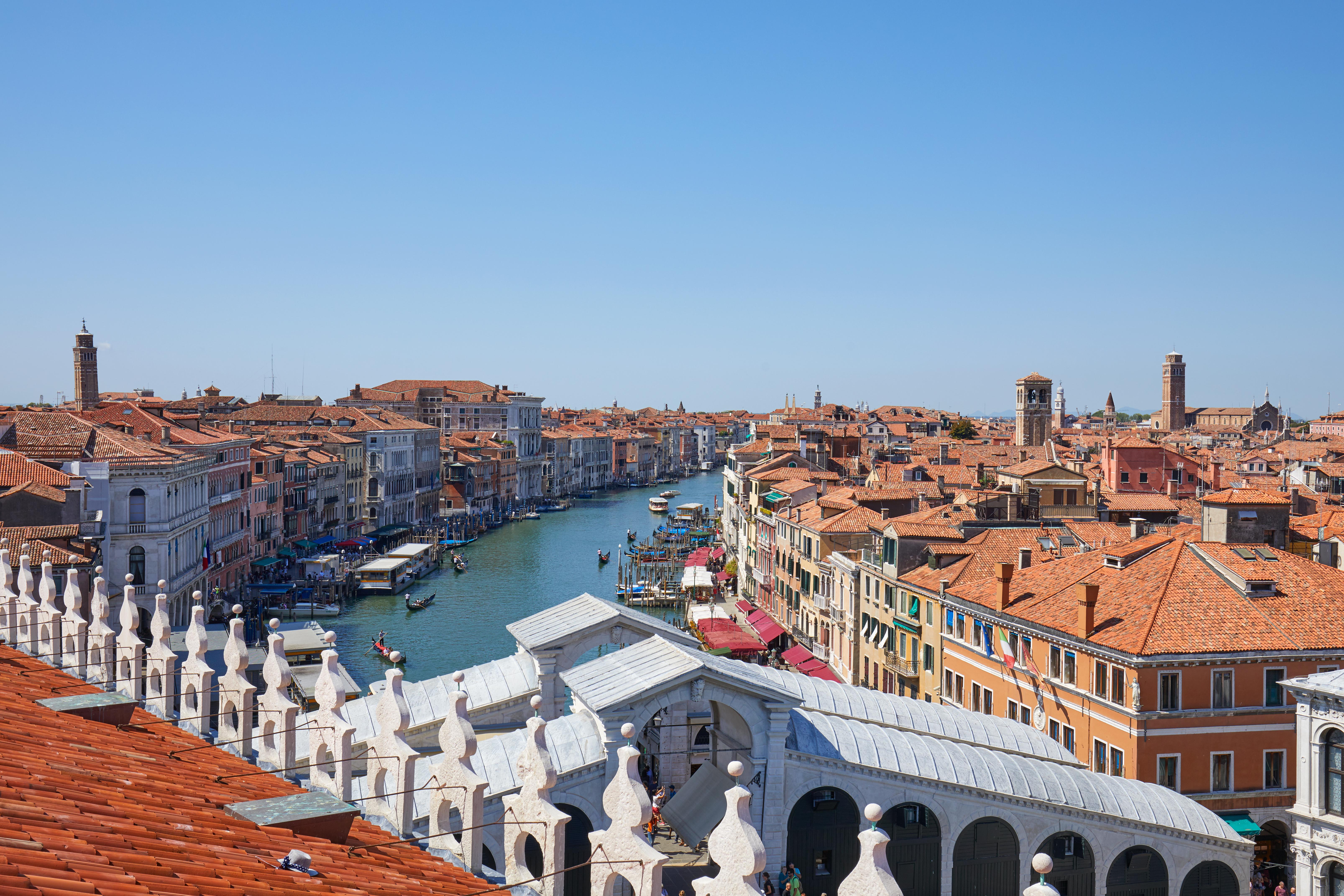 I 5 Luoghi Più Instagrammabili Di Venezia Human Company